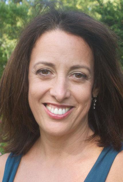 Marjorie Nass