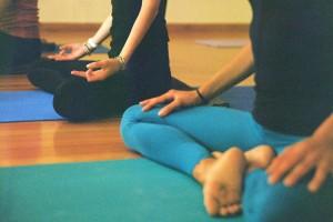Meditation page- top